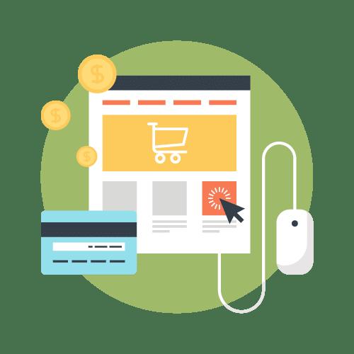 Diseño de tiendas virtuales online en Valencia
