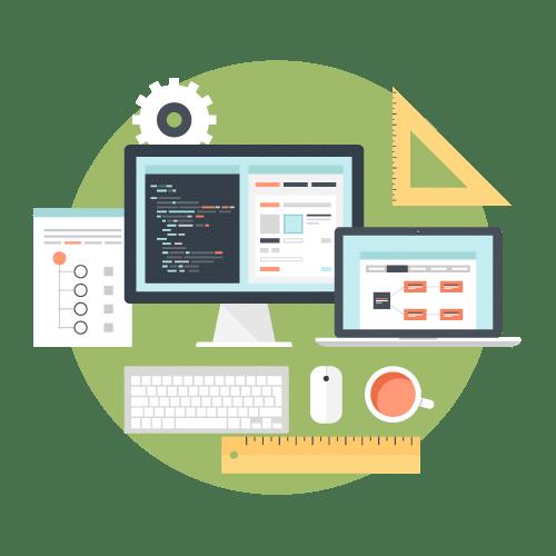 Diseño de páginas Web a medida en Valencia