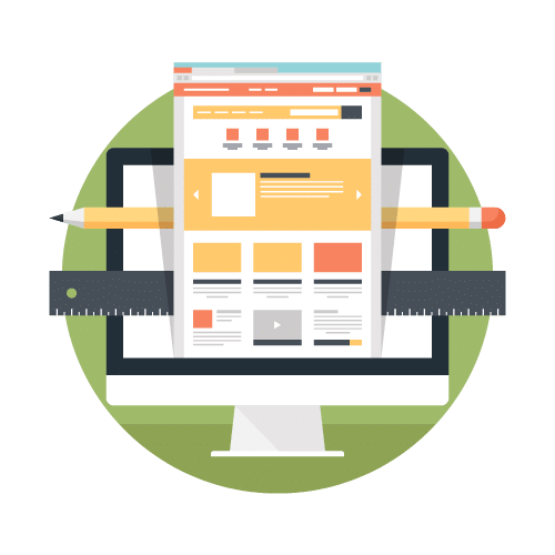Servicios de diseño Web freelance en Valencia