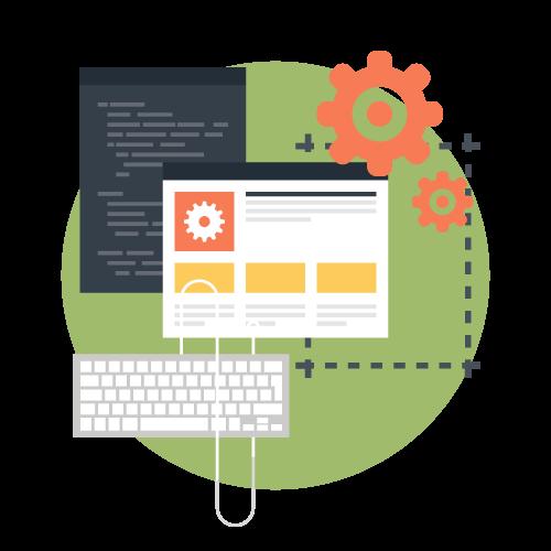 Desarrollo de gestores de contenidos Wordpress