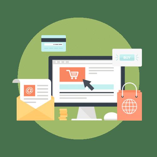 Desarrollo de tiendas online Valencia
