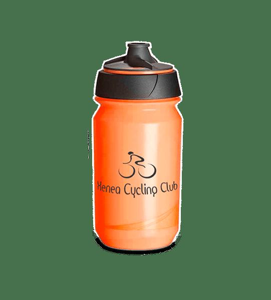 Diseño de logotipo para club de ciclismo