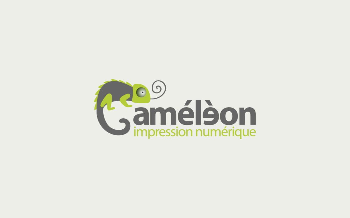 Diseño logotipo para imprenta. Logopara Digital Print Services Ltd.