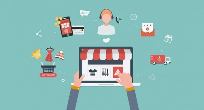 8 consejos para conseguir un comercio electrónico rentable en 2017