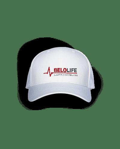 Diseño web y logotipo para Belolife.