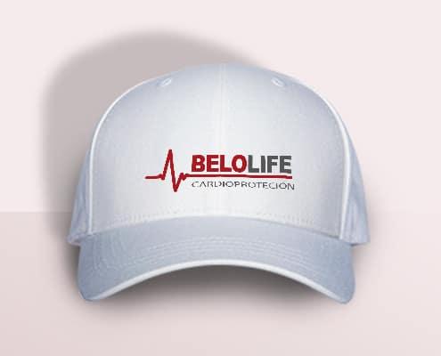 Diseño logotipo para Belolife.