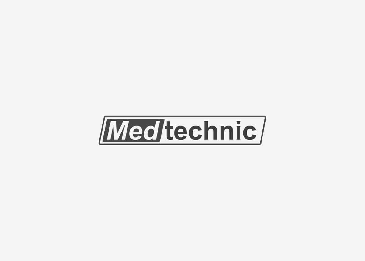 Diseño de logotipo para Medtechnic