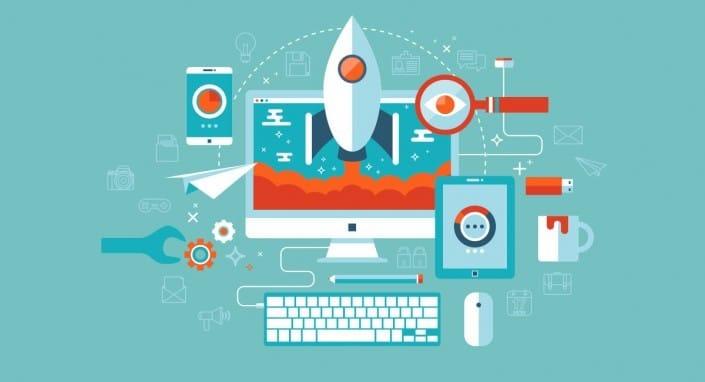 5 motivos para contratar un diseñador web profesional