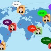 Lista con los mejores consejos para crear un sitio web bilingüe